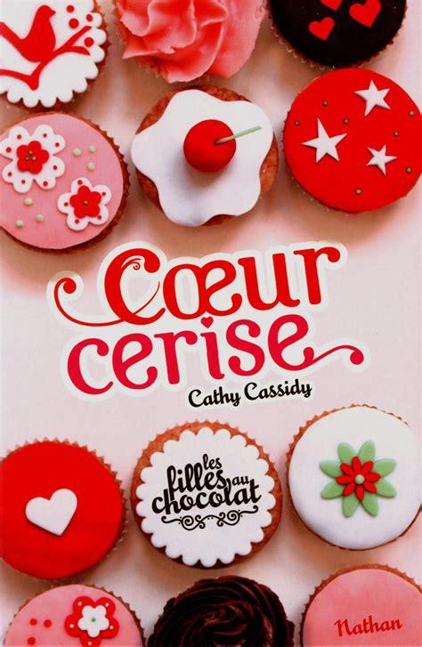 Cœur Cerise de Cathy Cassidy
